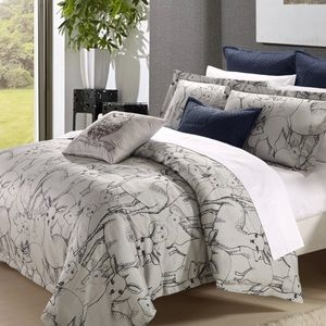 Nygard Home Northern Forest Duvet Cover Set